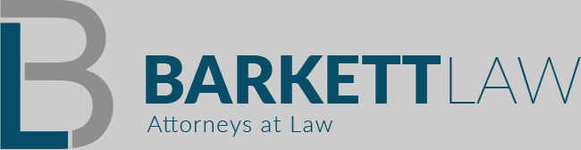 Barkett Law - Attorneys at Law